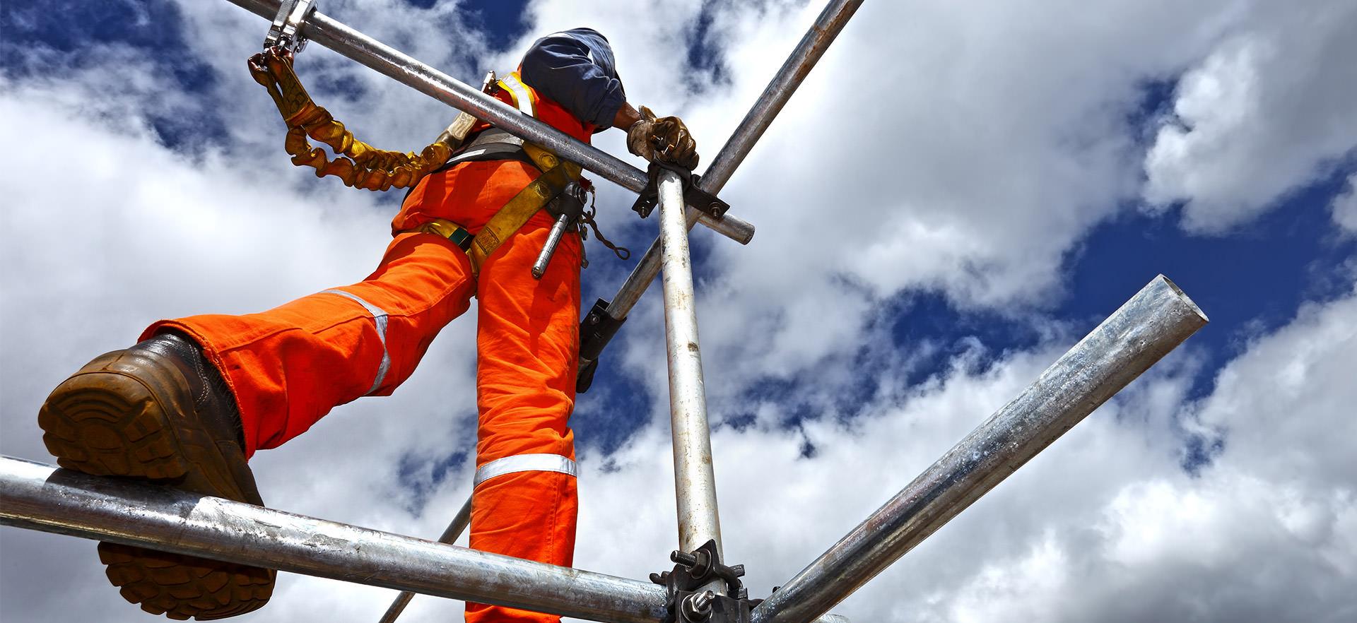 Scaffolding Jobs Perth